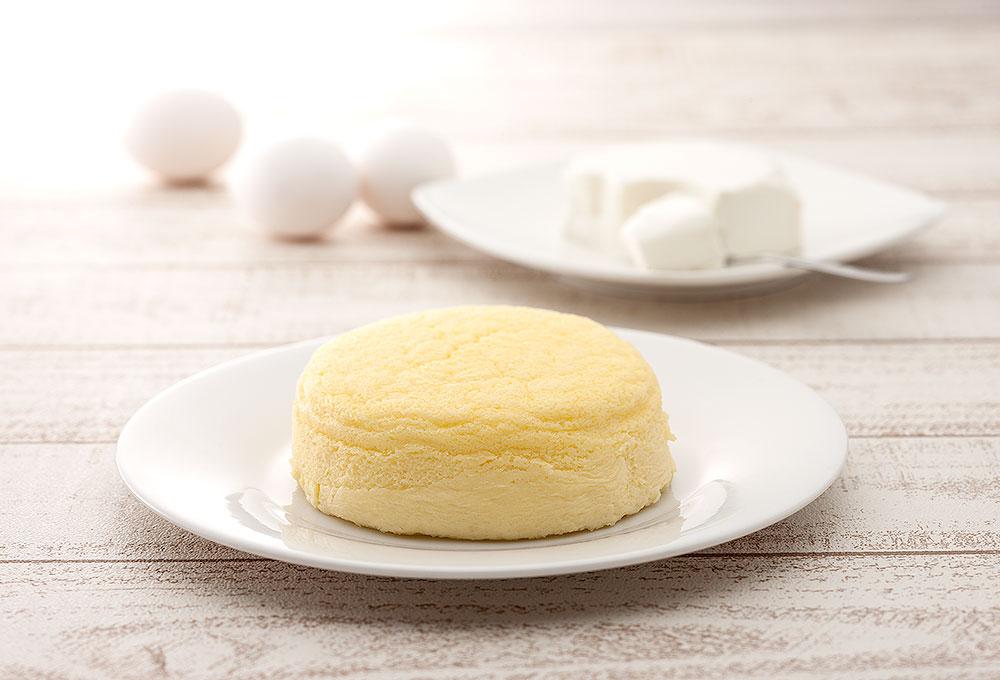 ふわしゅわ食感のチーズスフレ?!天白区のチーズケーキ屋「ラ フロマージュ マリアンヌ」