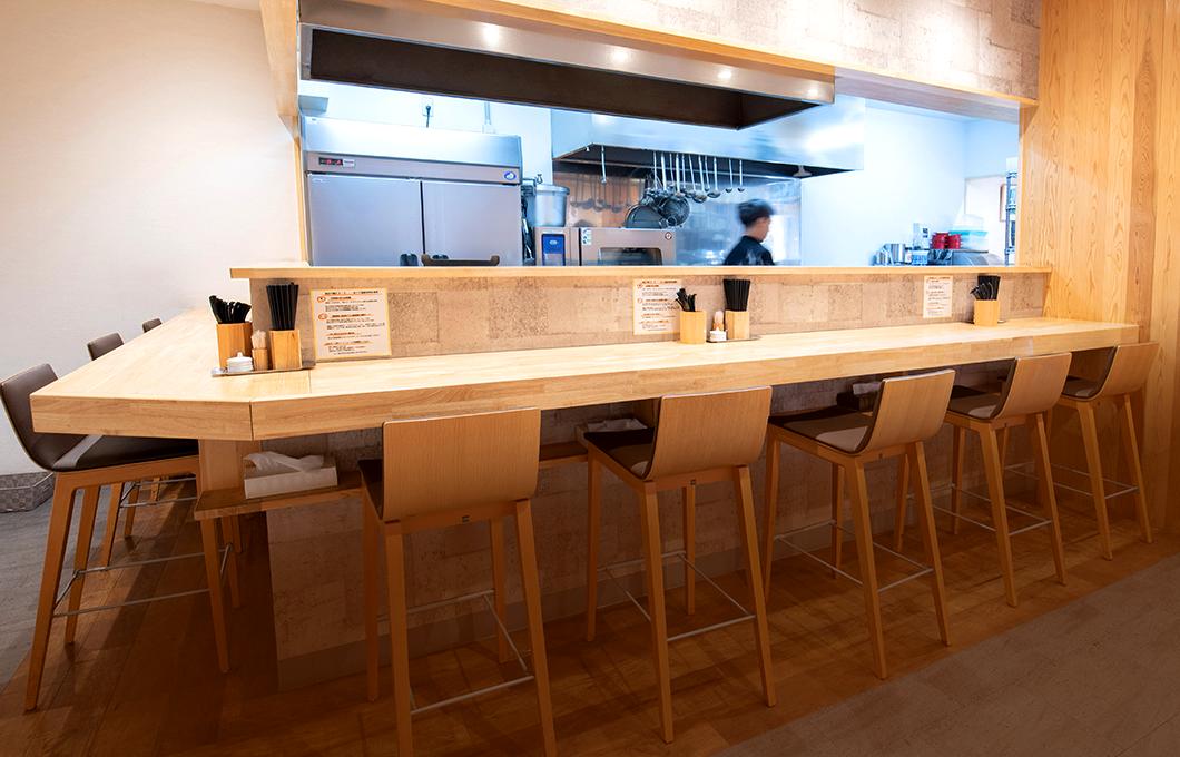 ふんわり進化系スープ!名古屋で評判の「泡系ラーメン」が食べられるお店まとめ - s1 img