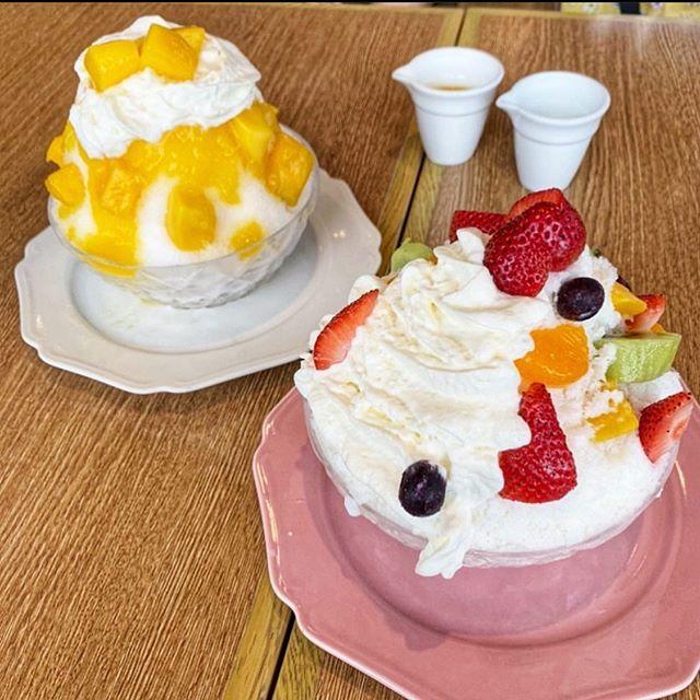 夏本番!名古屋市内~周辺で味わう「かき氷」まとめ2020 - 116428170 319318662528939 1483310776996993030 n