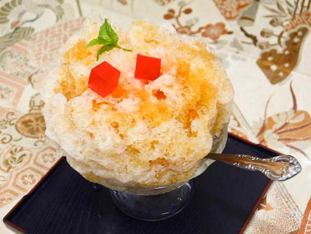夏本番!名古屋市内~周辺で味わう「かき氷」まとめ2020 - 3766cbfa67e7b04aa7139cb909a7b9d5