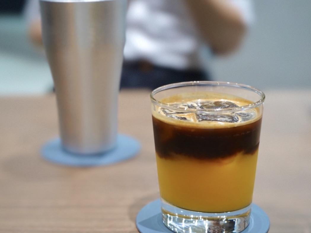 思わず長居してしまう!栄の中心地に隠れたコーヒースタンド「zero coffee stand」 - 6ECDEFE1 DDB9 48D8 9288 69835109A289
