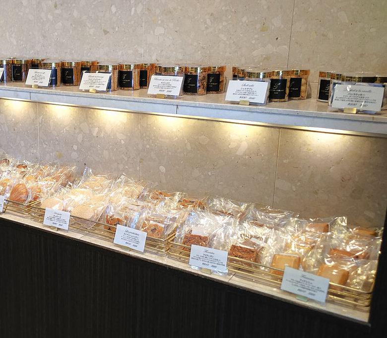 ハイクオリティなフルーツを味わうパフェとタルトの専門店「カフェ・ド・リブラン」 - 6a7eb894 e1596478380755