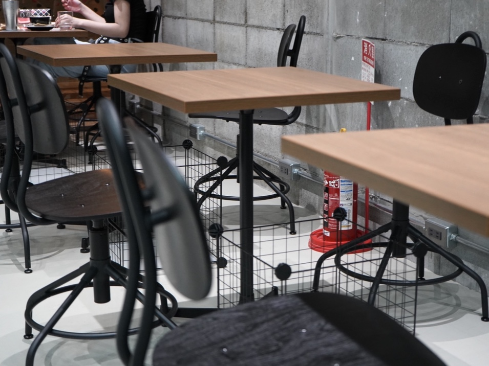 思わず長居してしまう!栄の中心地に隠れたコーヒースタンド「zero coffee stand」 - 9CDAFFE3 6A87 4F89 90FB BDD18978DAD2