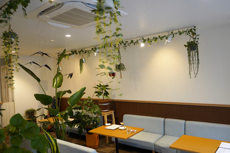 パンダマシュマロが大人気!中区のカフェ「yama coffee(ヤマコーヒー)」 - DSC02505 2