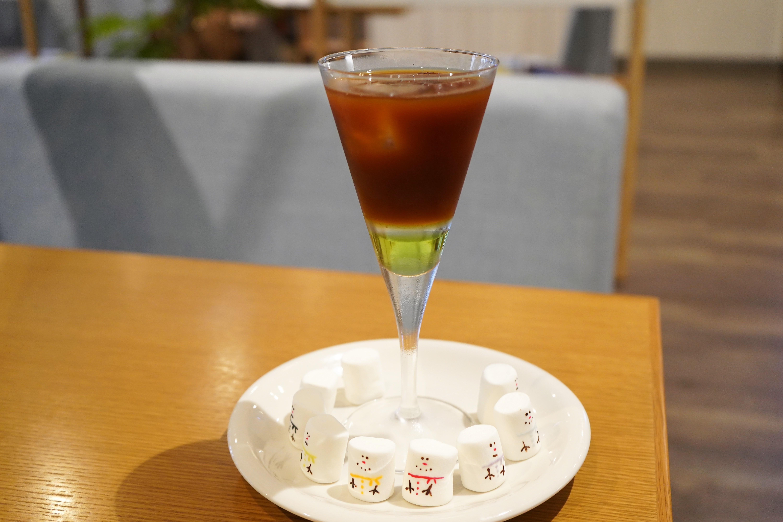 パンダマシュマロが大人気!中区のカフェ「yama coffee(ヤマコーヒー)」 - DSC02548 2