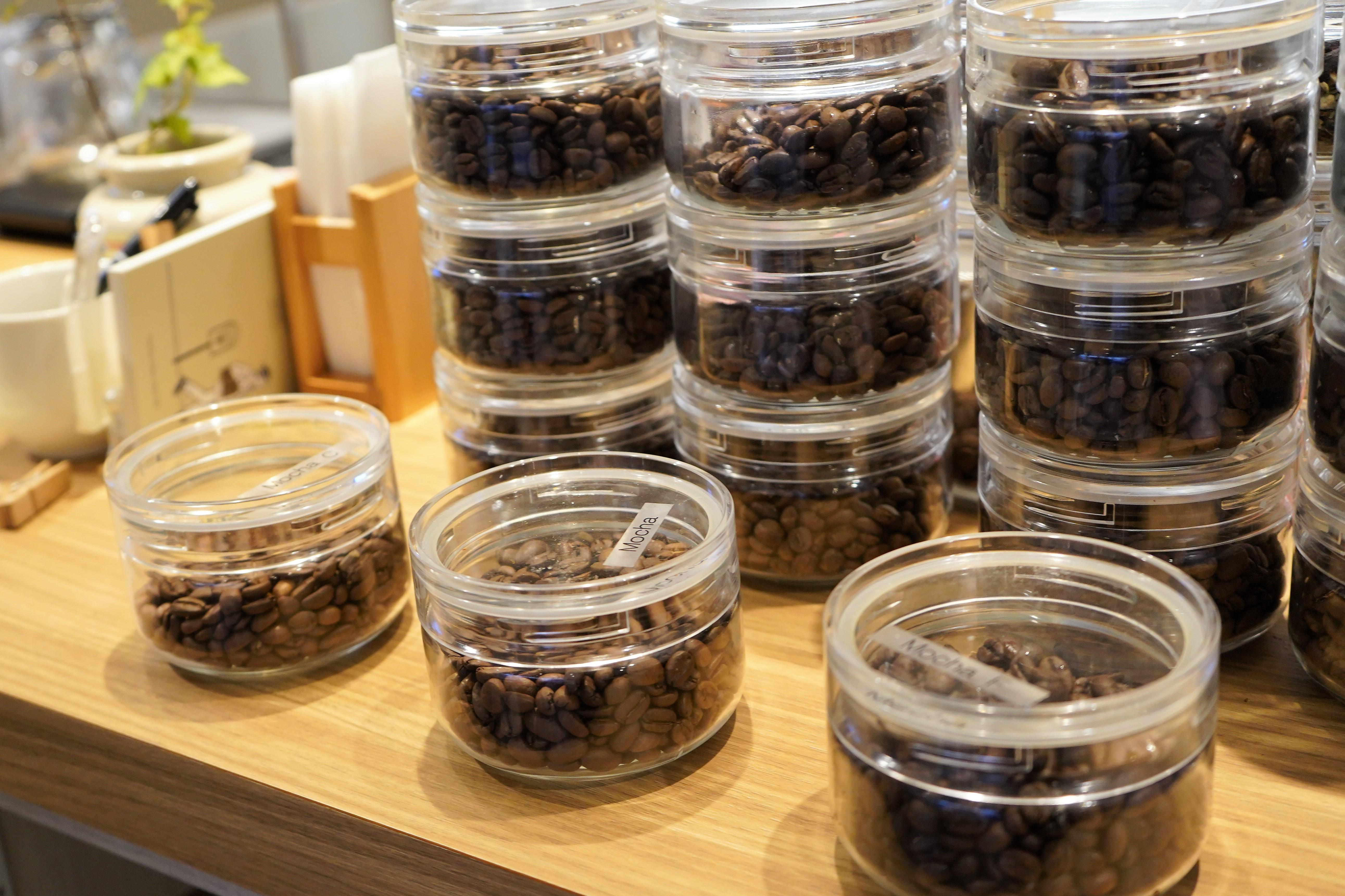 パンダマシュマロが大人気!中区のカフェ「yama coffee(ヤマコーヒー)」 - DSC02591 2