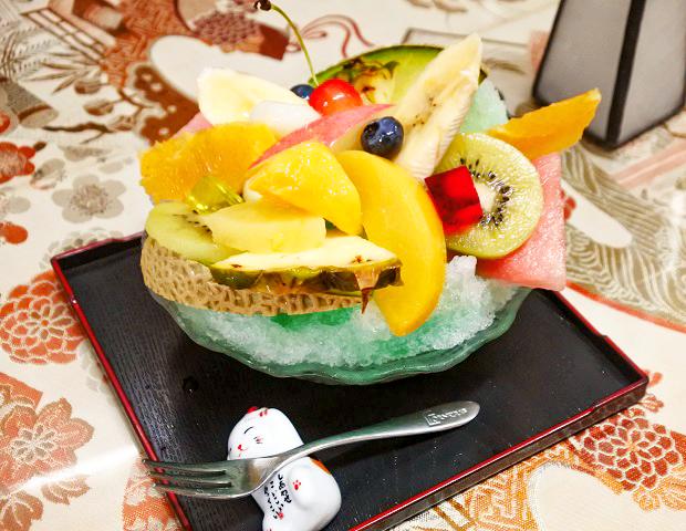 夏本番!名古屋市内~周辺で味わう「かき氷」まとめ2020