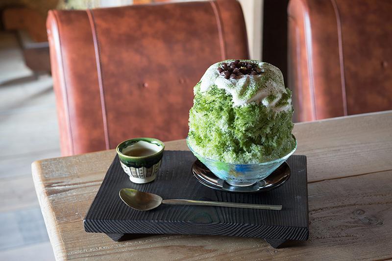 全8店舗、自然の中で極上のかき氷を巡る旅。「おかざき かき氷街道」へ行ってみよう! - miyazaki menu1