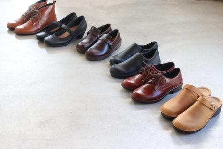 毎日の「歩く」が嬉しくなる靴さがし。革靴のお店「NAOT AICHI」が新しくオープン。