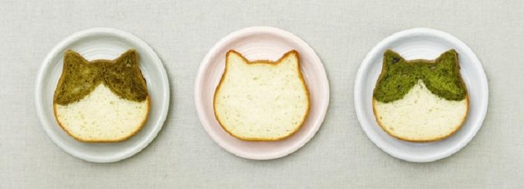 ねこねこ食パンの進化系「京都ねこねこ」が名古屋に登場!「GRANDIR」サカエチカ店で販売中 - 6cd7740c5300c00c809dcfd715b4dad4