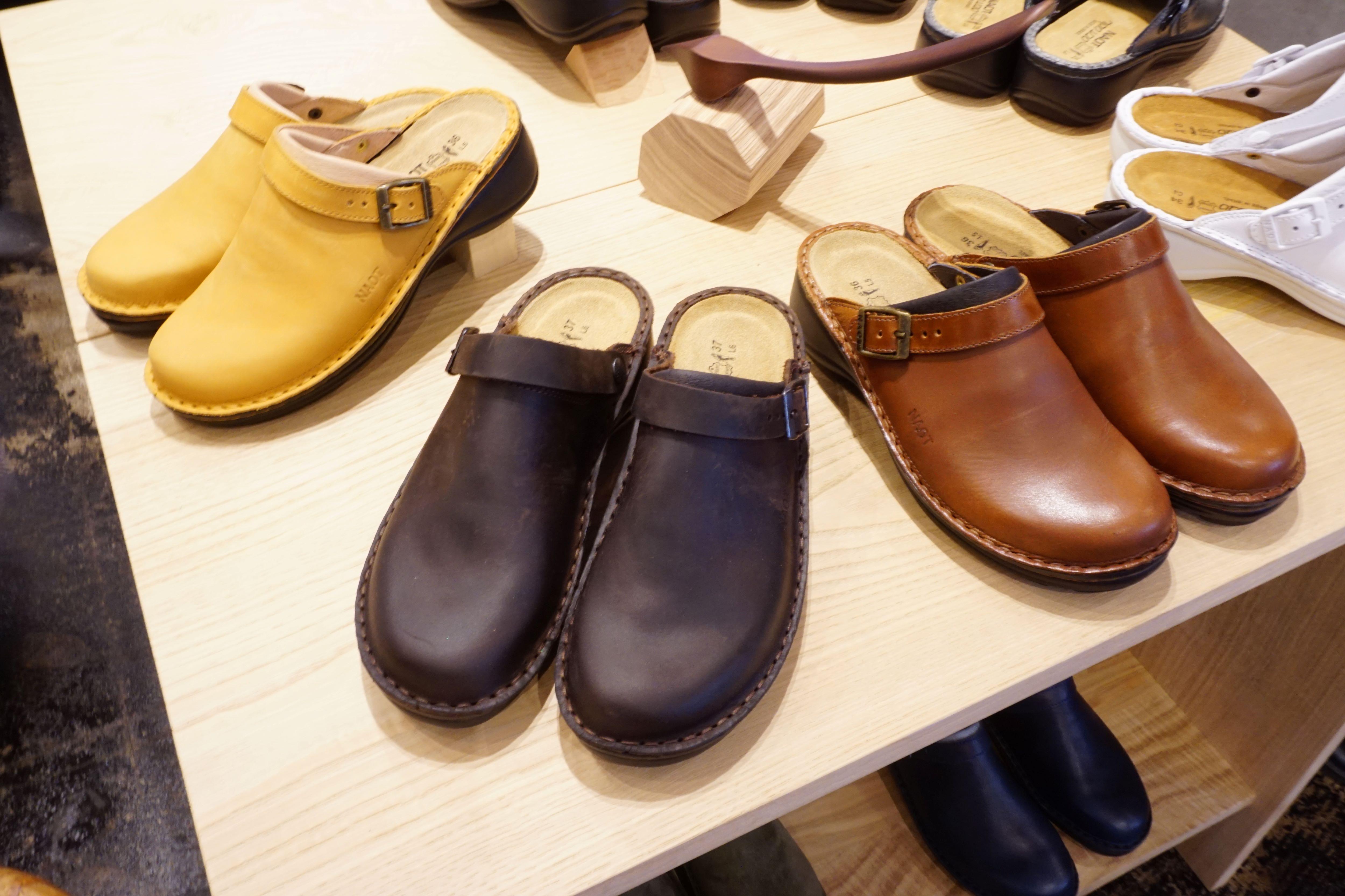 毎日の「歩く」が嬉しくなる靴さがし。革靴のお店「NAOT AICHI」が新しくオープン。 - ADSC00894