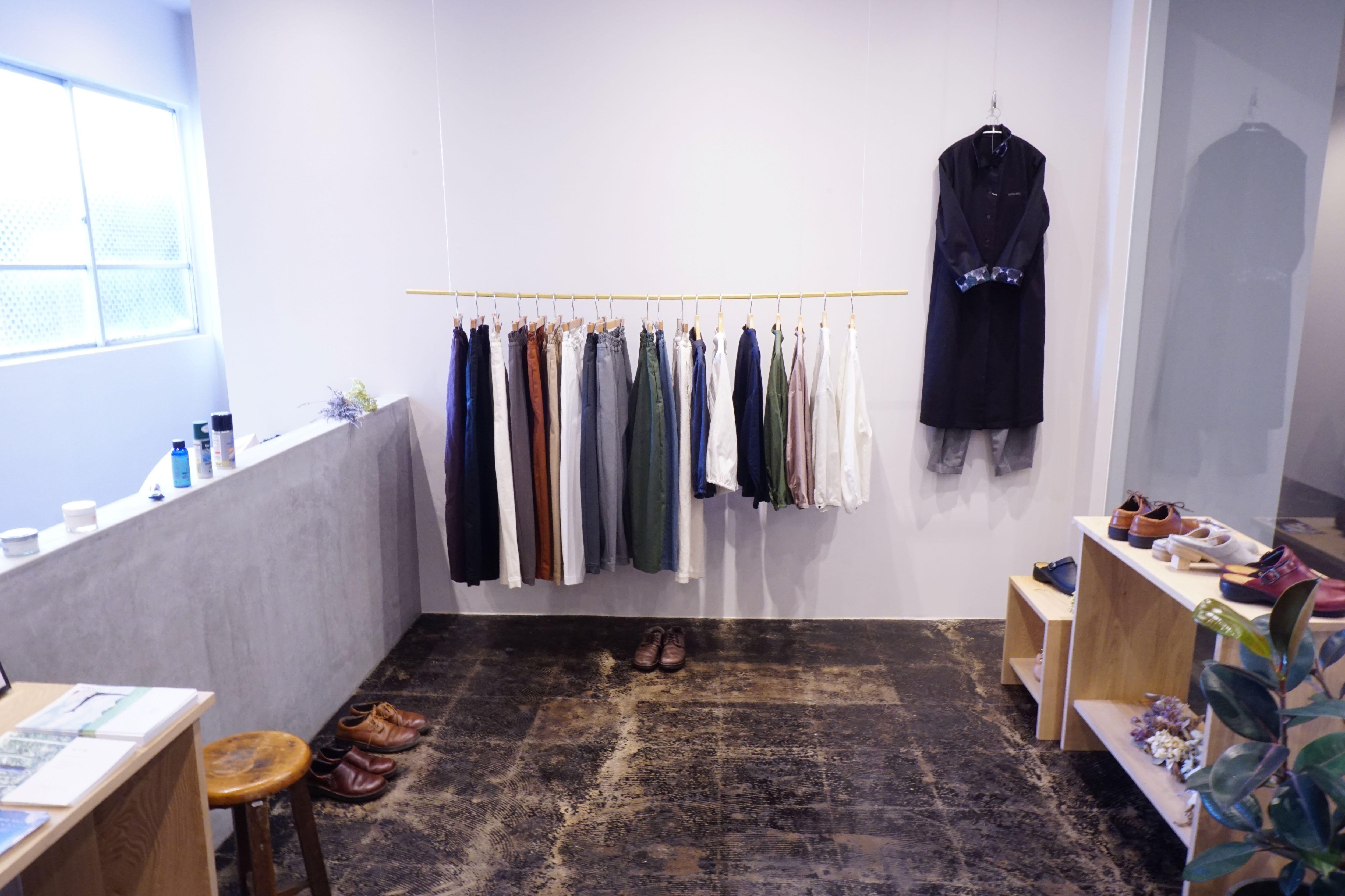 毎日の「歩く」が嬉しくなる靴さがし。革靴のお店「NAOT AICHI」が新しくオープン。 - ADSC00896 2