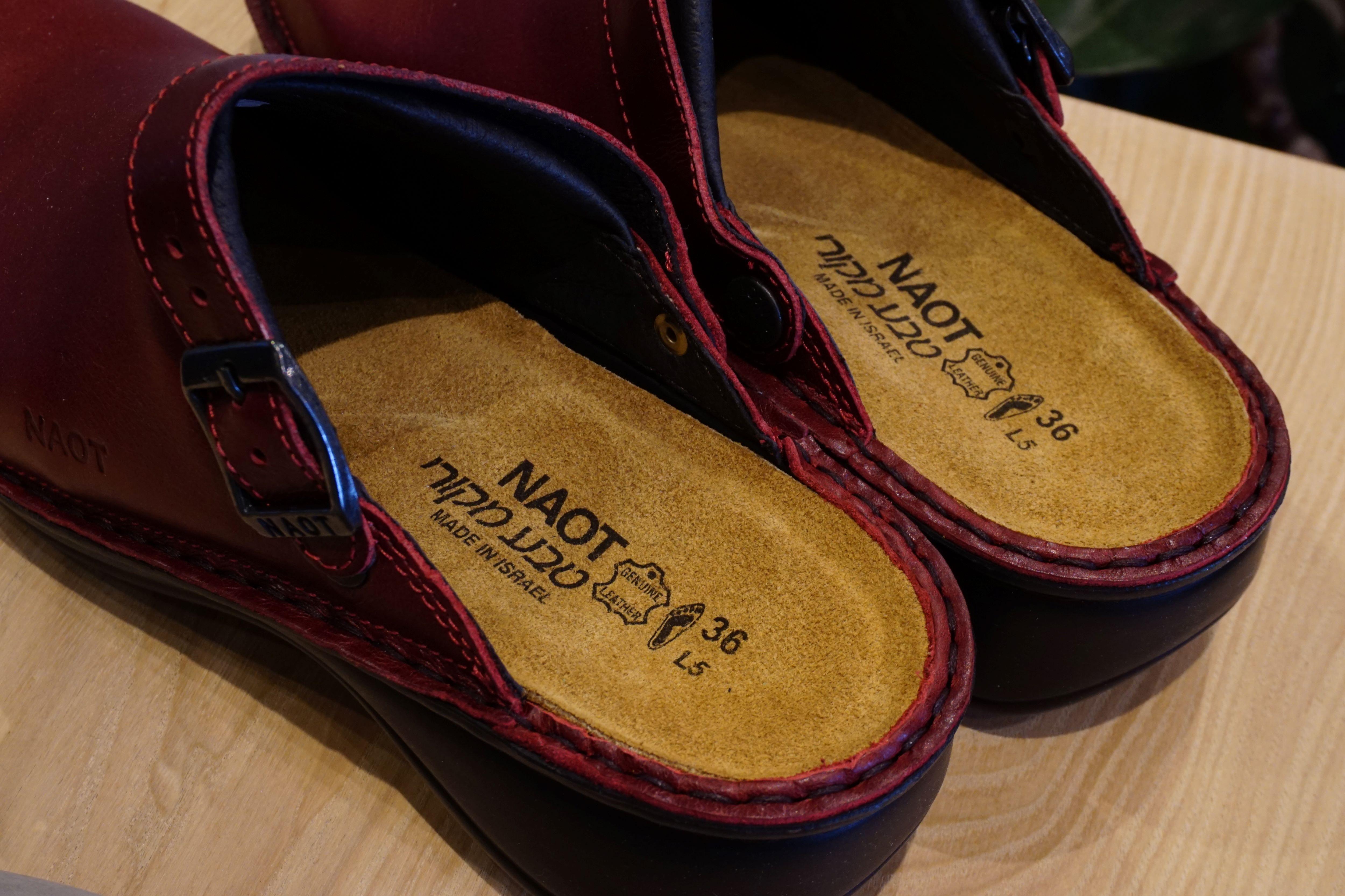 毎日の「歩く」が嬉しくなる靴さがし。革靴のお店「NAOT AICHI」が新しくオープン。 - DSC00929 1