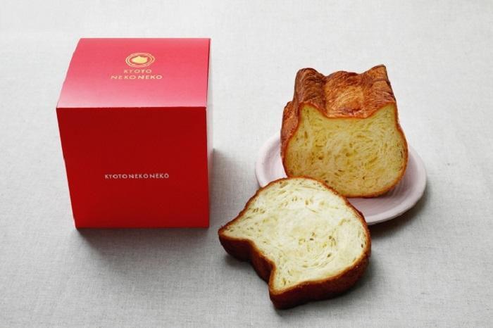 ねこねこ食パンの進化系「京都ねこねこ」が名古屋に登場!「GRANDIR」サカエチカ店で販売中 - f8595419f1608c1144ba91a356d18ad0