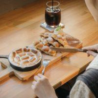 大須に隠れたお洒落カフェ「CAFE TOLAND」の進化系スイーツに興奮が止まらない!