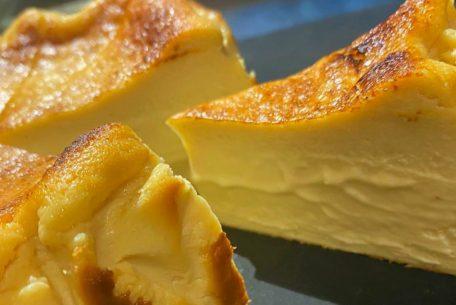 秋の夜長はベルギービール片手にチーズケーキ!「カフェレンベーク」のオンライン販売