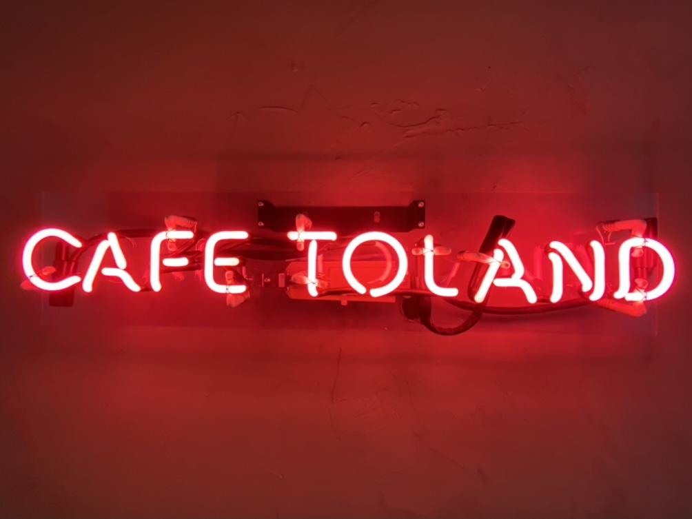 大須に隠れたお洒落カフェ「CAFE TOLAND」の進化系スイーツに興奮が止まらない! - AF1E824E 4098 4C9E AAEC 934CE8E26416
