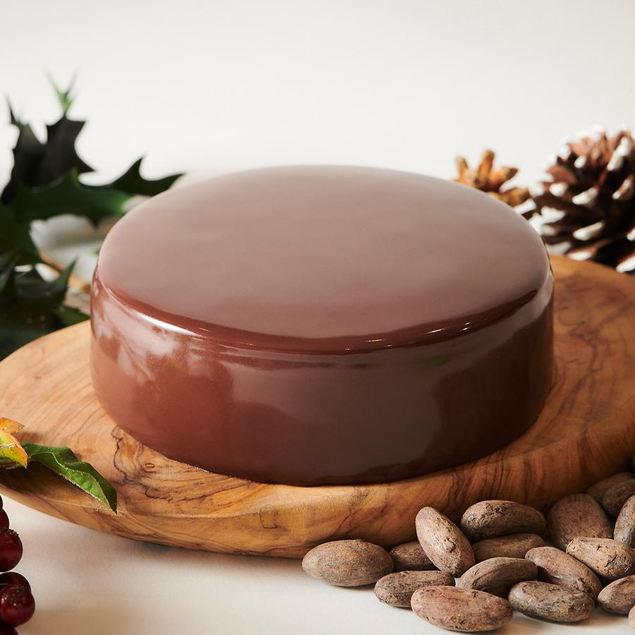 「ダンデライオン・チョコレート」からクリスマス限定メニューが登場! - 17083722f2245a06fa9b2845709c3580