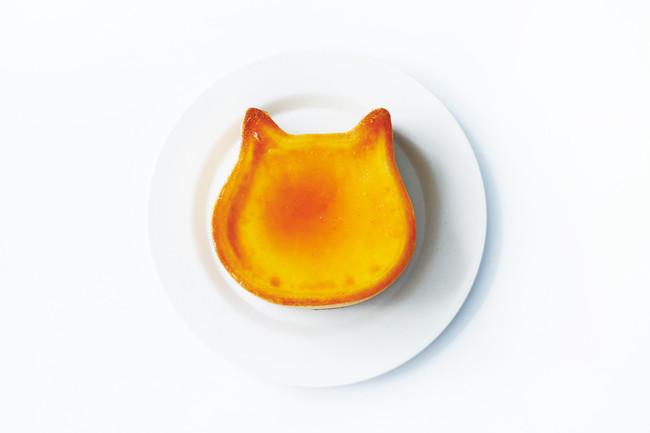 ねこの形のチーズケーキ専門店「ねこねこチーズケーキ」より、可愛すぎるクリスマスケーキが販売中! - 747D8212 1649 4E27 B0BF 772063B6421E