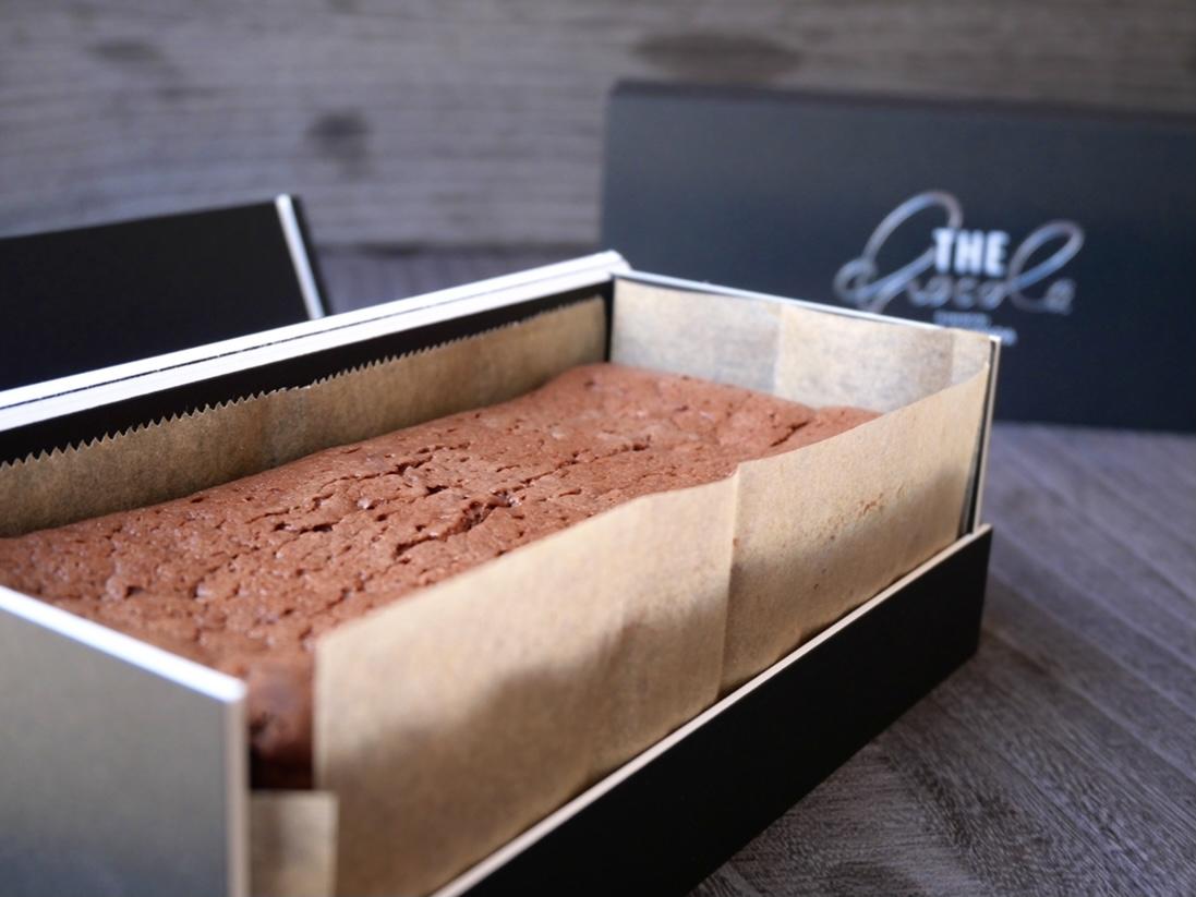予約殺到!あなたの常識を覆す、感動の新体験スイーツ「THE chocola」と「THE pudding」 - A605C5FE 3D46 40BF 98C7 92F3A02BE22B