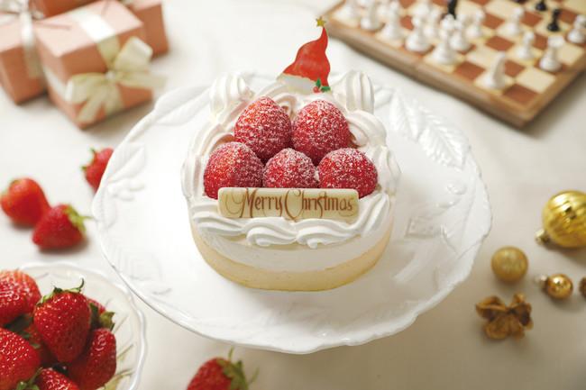ねこの形のチーズケーキ専門店「ねこねこチーズケーキ」より、可愛すぎるクリスマスケーキが販売中! - F8A55AC3 16E5 4071 93DD AB56F44F0C64