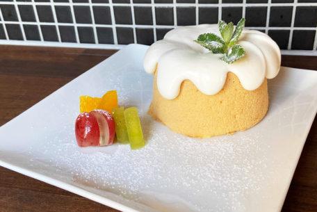 シフォンケーキがふわふわ!中川区のシフォンケーキ専門店「Favori(ファヴォリ)」