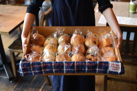 季節の味をこだわり食器とともに堪能しよう!瀬戸市の「マカロニカフェ&ベーカリー」 - 0459d3c6155ec16c0cd077f4e9c96afe