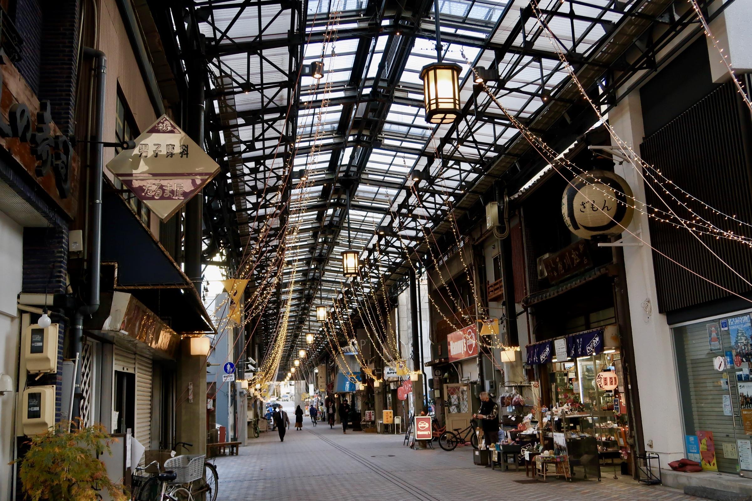 名古屋駅周辺でのんびり過ごそう!朝から晩まで癒しの旅を。 - 55000956 2043 4FA8 B4E7 A1225720CCCD 1 201 a
