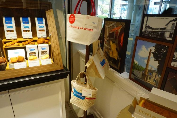 フランス産エシレバターを使用した焼き菓子を堪能!「エシレ・パティスリー オ ブール」がタカシマヤにオープン - 724f9a75d674d3eb23beff9f66bd0627