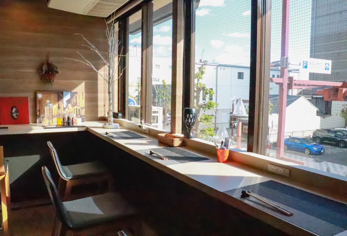 岡崎でプレオープン中!北海道の美味しい食が食べられる隠れ家「Sweets&Bistrocafe ブランシェ」でお得なランチを堪能してきた! - 8 1 1110x756