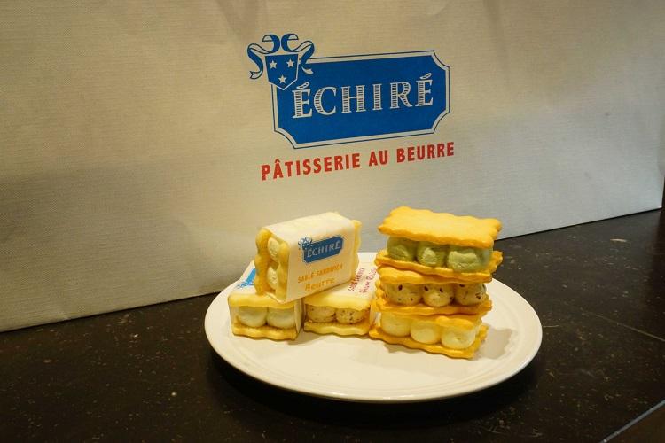 フランス産エシレバターを使用した焼き菓子を堪能!「エシレ・パティスリー オ ブール」がタカシマヤにオープン - 94b05c23bcdc187bb2c399e25f8b29f7