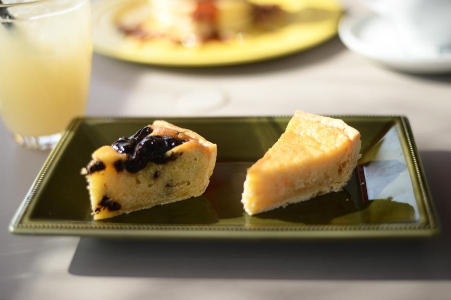 季節の味をこだわり食器とともに堪能しよう!瀬戸市の「マカロニカフェ&ベーカリー」 - DSC 7990