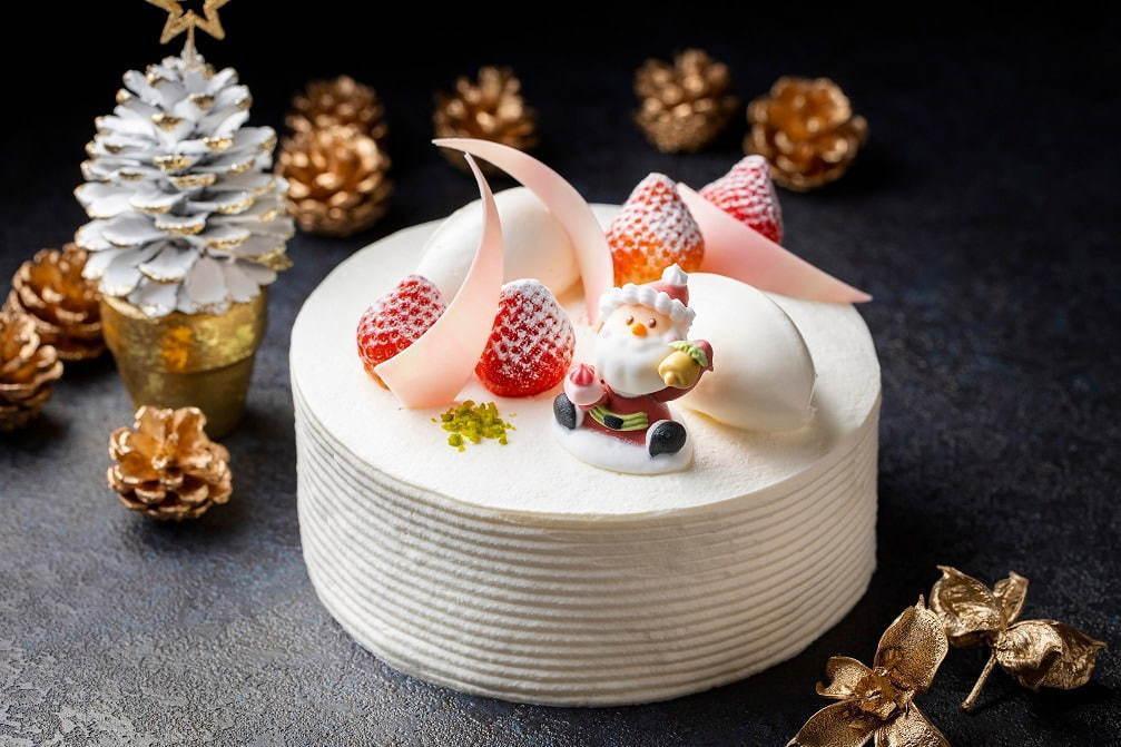 最高のおうちクリスマスを!2020年名古屋のおすすめクリスマスケーキ5選 - FpY
