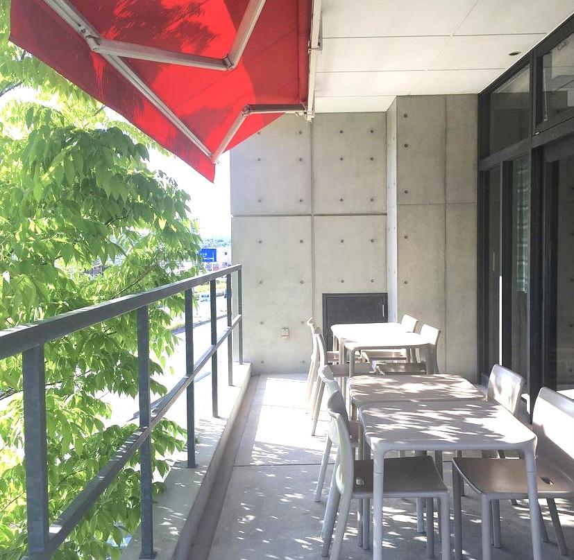 季節の味をこだわり食器とともに堪能しよう!瀬戸市の「マカロニカフェ&ベーカリー」 - IMG 9305