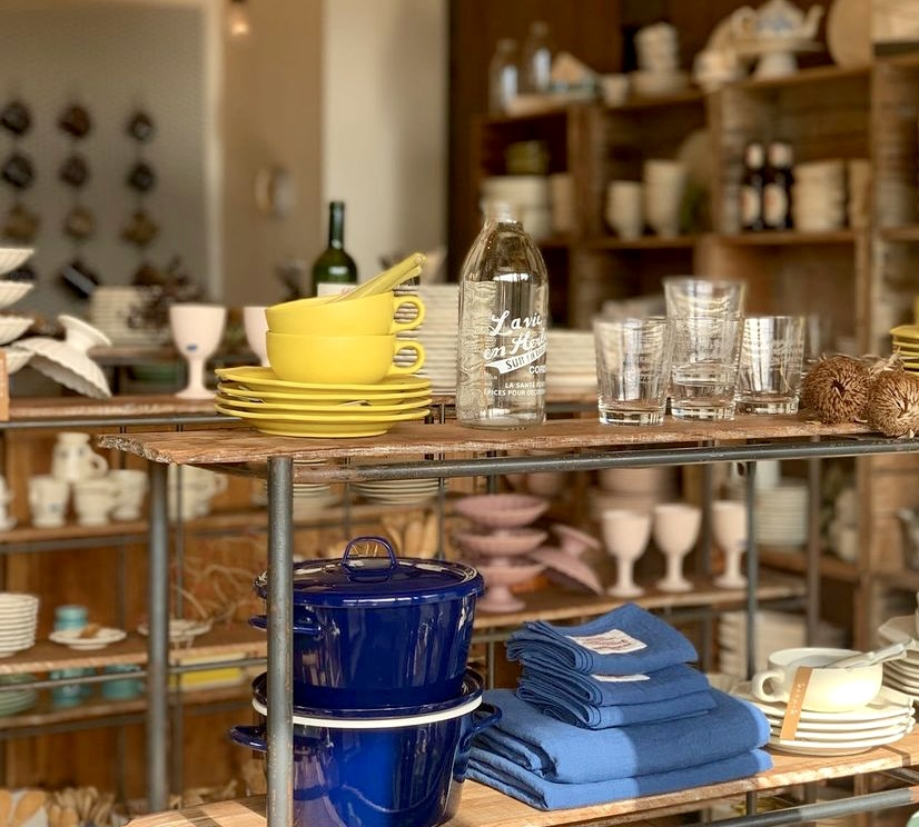 季節の味をこだわり食器とともに堪能しよう!瀬戸市の「マカロニカフェ&ベーカリー」 - IMG 9314