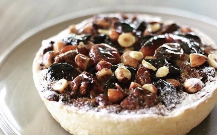季節の味をこだわり食器とともに堪能しよう!瀬戸市の「マカロニカフェ&ベーカリー」 - IMG 9326