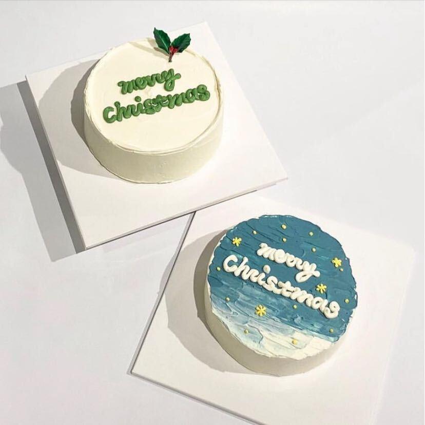 おうちで簡単注文!「CAKE SHOP」の韓国風ケーキを特別な日にシェアしよう