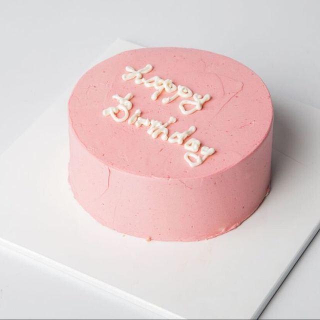 おうちで簡単注文!「CAKE SHOP」の韓国風ケーキを特別な日にシェアしよう - cakeshop 3 1