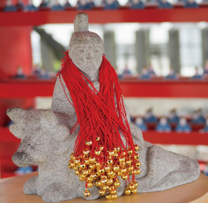 【2021年】愛知・名古屋の初詣スポットまとめ!丑(うし)や病気平癒にまつわる神社を8つ紹介 - img houkou