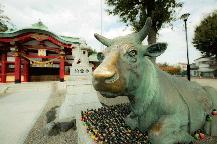 【2021年】愛知・名古屋の初詣スポットまとめ!丑(うし)や病気平癒にまつわる神社を8つ紹介 - info ushi