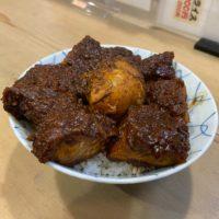 幅広い年代に愛される「味処 叶」で、元祖味噌カツ丼を味わおう!