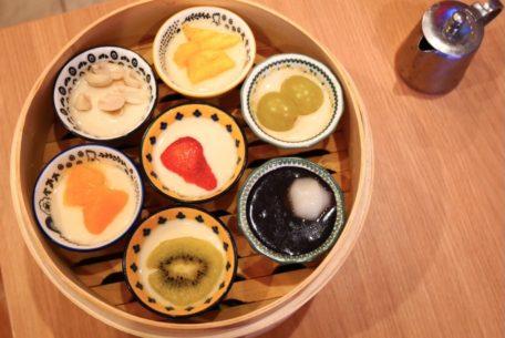 台湾スイーツ・豆花の食べ放題を楽しもう!「好日茶楼」で台湾旅行気分に。