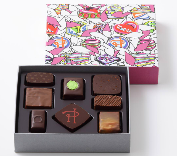 チョコレートならココ!東海エリアの皆さんがおすすめするチョコレート屋さん6選 - 8