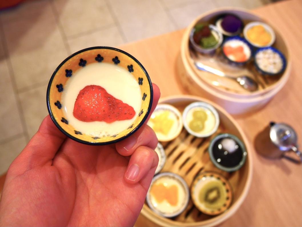 台湾スイーツ・豆花の食べ放題を楽しもう!「好日茶楼」で台湾旅行気分に。 - C2E3F085 F55F 4D67 A4C0 29081D240937