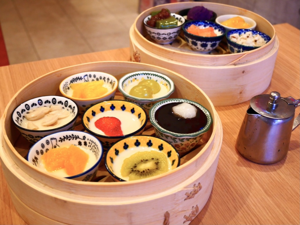 台湾スイーツ・豆花の食べ放題を楽しもう!「好日茶楼」で台湾旅行気分に。 - DA77B121 DA44 4564 B258 4FBCC1A7DD06