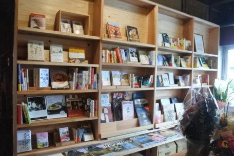 金山にセレクトブックショップが誕生!「TOUTEN BOOKSTORE」