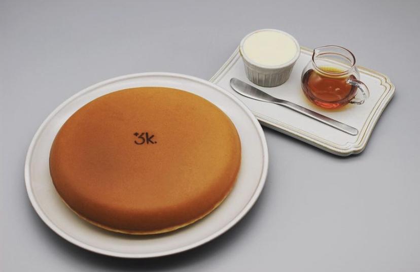 大須の「+3k.CAFE」はすべての時間帯でメニューが充実!オシャレな店内とテラス席でゆっくりどうぞ - IMG 0712