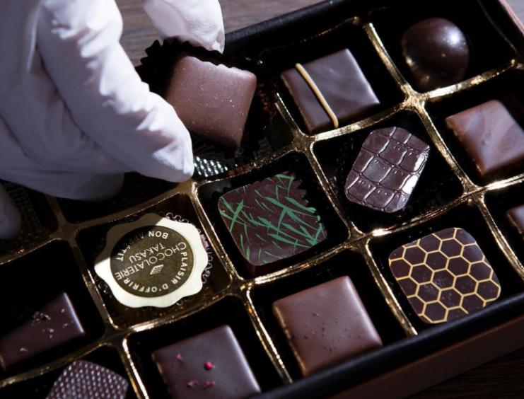 チョコレートならココ!東海エリアの皆さんがおすすめするチョコレート屋さん6選 - haai1