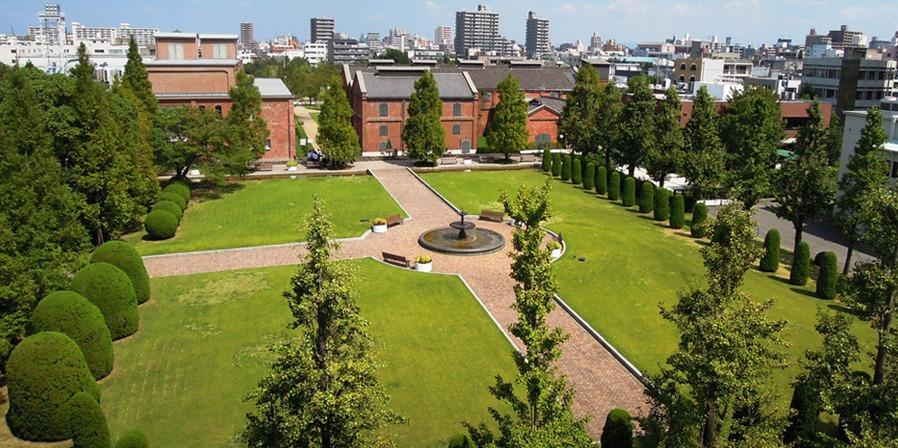 都会と下町が共存するまち・名古屋市「中村区」 - 0217c