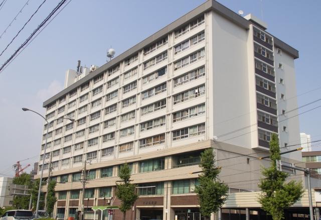 都会と下町が共存するまち・名古屋市「中村区」 - 2718300 s